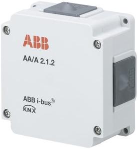 Actuador analógico, 2 canales, AP, 0-10 V