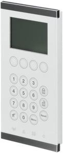 Bedientastatur für Alarmzentralen GM/A 8.1 KNX
