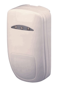 Detector infrarrojo pasivo