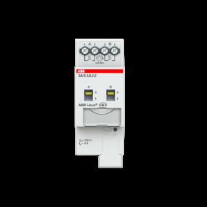 Actuador interruptor 2 elementos, 6 A, REG