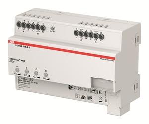UD/S4.315.2.1 LED dimmer 4 x 315 W/VA