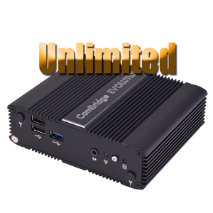 EVOLUTION BMS-Unlimited Server - Multiprotocol (BACnet / MODBUS / KNX / DALI e64) Building Management System