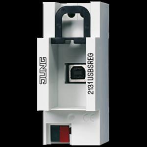 KNX USB-Datenschnittstelle