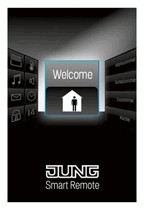 JUNG App Smart Remote