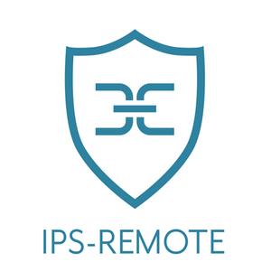 Fernzugriffslizenz für IPS..SR..
