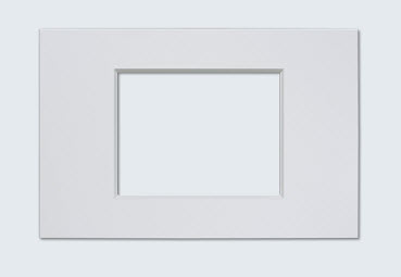 Marco para Facility Colour Touch Panel IP ref.: FP 701 CT IP. Sma