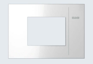 Marco para Smart Panel ref.: SP 5.1 KNX
