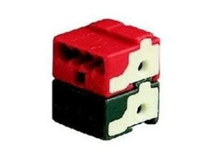 AK1 (RED/BLACK) bus connectors