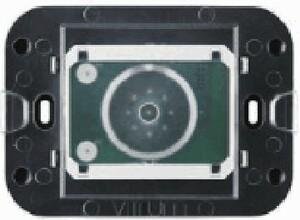 MECANISMO ELECTRONICO PARA PULSADOR Vitrum I EU KNX Series 1 botón ( SIN FRONTAL)